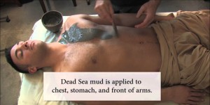 Dead Sea Mud Wrap