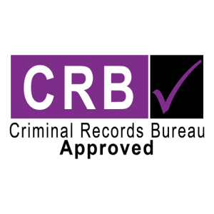 CRB-Approved